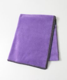 URBAN RESEARCH/TWEED MILL Fleece Knee Rug/501451891