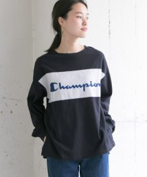 URBAN RESEARCH/Champion LONG SLEEVE T-SHIRTS/501451901