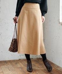 ROPE' PICNIC/ヨーク切替スカート/501452065