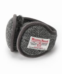 417 EDIFICE/AVERAGE / アベレージ EARMUFF HARRIS TWEED/501452073