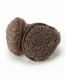 417 EDIFICE/AVERAGE / アベレージ EARMUFF BOA/501452074
