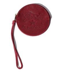 IL BISONTE/【IL BISONTE】コインケース/501290749