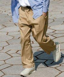 LEVI'S MEN/STA-PREST WIDE LEG CROP HARVEST GOLD ST/501422966