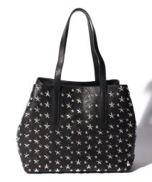 JIMMY CHOO/【JIMMYCHOO】レディース トートバッグ LEATER WITH STARS/501435612