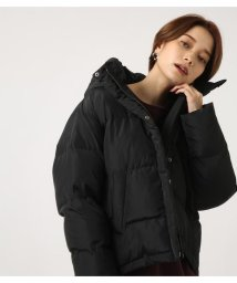 AZUL by moussy/コクーンショート中綿CT/501447982