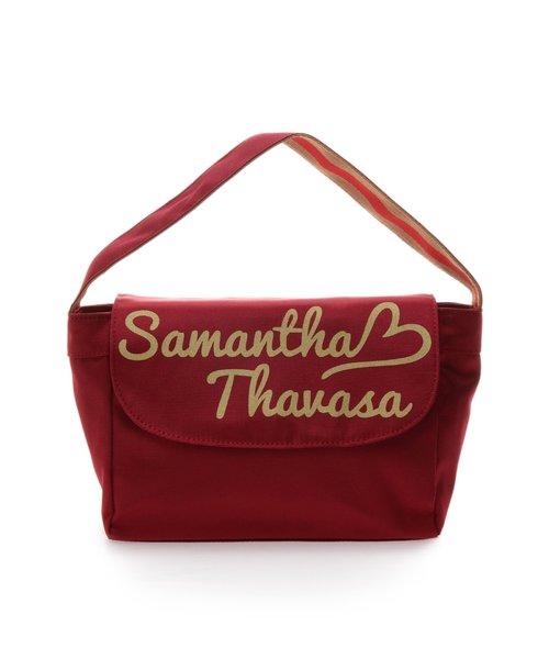 Samantha Thavasa UNDER25&NO.7(サマンサタバサアンダー)/ナイロンカートバッグ/00771827300001
