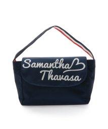 Samantha Thavasa UNDER25&NO.7/★ナイロンカートバッグ/501453936