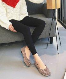 miniministore/パンプス ファーパンプス レディースシューズ 靴 韓国 春 秋冬 フラットパンプス/501454143