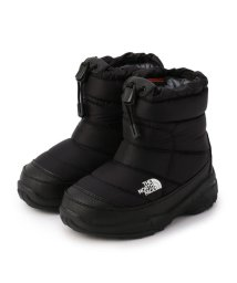 SHIPS KIDS/THE NORTH FACE:K Nuptse Bootie WP 2/501454413