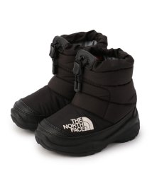 SHIPS KIDS/THE NORTH FACE:K Nuptse Bootie 5/501454414