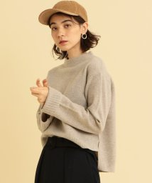 BEAUTY&YOUTH UNITED ARROWS/BY 7Gソフトウールボトルネックニット/501454453