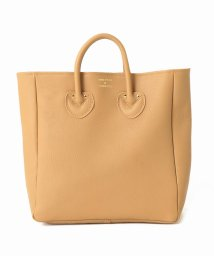 IENA/《追加2予約》YOUNG&OLSEN EMBOSSED レザートートバッグ(M)◆/501454671