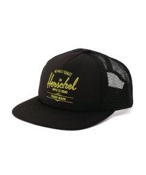 SHIPS KIDS/Herschel Supply:メュシュ キャップ/501455735