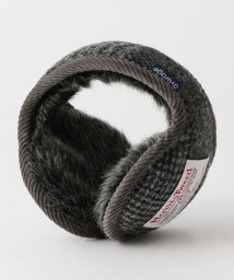 BEAUTY&YOUTH UNITED ARROWS/<average> EAR MUFF HARRIS TWEED 2/イヤーマフ/501455900