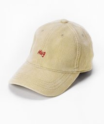 MAJESTIC LEGON OUTLET/コーデュロイロゴCAP/501455930