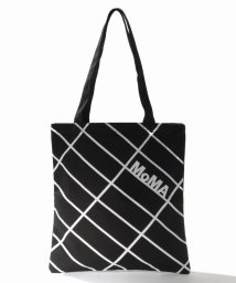 JOINT WORKS/MOMA BLACK TOTE/501456100