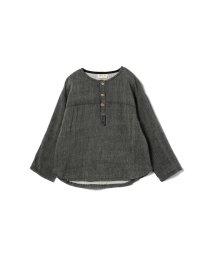 こどもビームス/PLAY UP / Woven シャツ (3~10才)/501456538