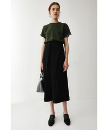moussy/BELTED MILITARY スカート/501453463