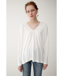 moussy/DEEP V JERSEY トップス/501453512
