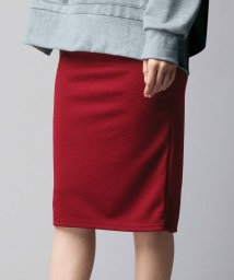 GeeRa/リップル素材バンテージスカート       /501378163