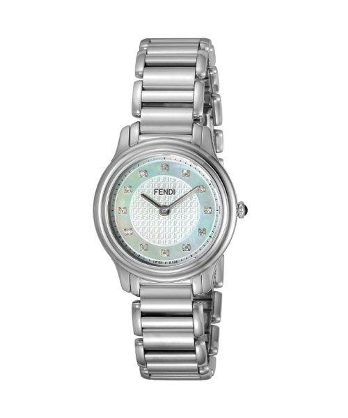 フェンディ 腕時計 F251024500D1○