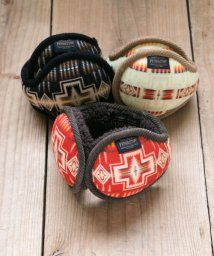 URBAN RESEARCH Sonny Label/PENDLETON HD PT EAR MUFF/501458975
