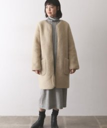 KAGURE/COLD BREAKER V Coat/501459022