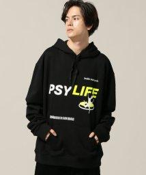 PULP/【PULP】P.A.M / パム PULP別注 HOODIE PSYLIFE/501459057
