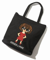 PULP/【PULP】MOSTLY HEARD RARELY SEEN / モストリーハードレアリーシーン GLOSSY TOTE/501459073