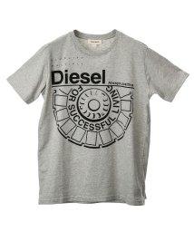 DIESEL/DIESEL T- BALLOCK MAGLIETTA Tシャツ 00S6FH メンズ/501288150