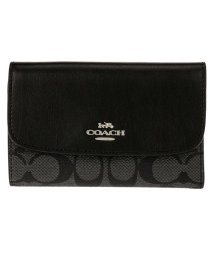 COACH/三つ折り財布(小銭入れ付) F32485/501446815