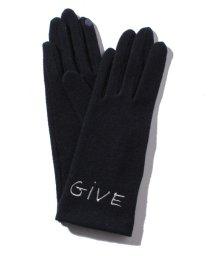 agnes b. FEMME/GR88 GANT GIVE LOVE手袋/501448435