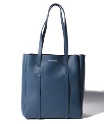 BALENCIAGA/【BALENCIAGA】トートバッグ/EVERYDAY TOTE XS AJ【BLEU TANZANITE/NOIR】/501451032
