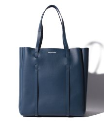 BALENCIAGA/【BALENCIAGA】トートバッグ/EVERYDAY TOTE S【BLEU TANZANITE/NOIR】/501451036