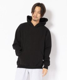 GARDEN/LOS ANGELES APPAREL/ロサンゼルスアパレル/14oz HEAVY FOODIE/14オンスヘビーフーディー/501459156