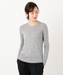 iCB/【洗える】Tencel Wool ニット/501459212