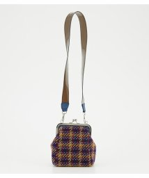 SLY/DOMMY CHECK BAG/501459420