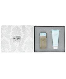 Dolce&Gabbana/D&G ドルチェ&ガッバーナ ライトブルー デュオセット2018AW/501459830