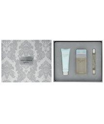 Dolce&Gabbana/D&G ドルチェ&ガッバーナ ライトブルー トリオセット2018AW/501459831