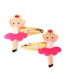 SHIPS KIDS/lilies&roses:バレリーナ ヘアピン/501460066