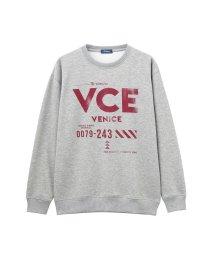 MAC HOUSE(men)/Navy 温℃ 裏シャギートレーナー 384132MH/501461549