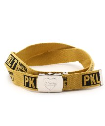 PINK-latte/ガチャテープベルト/501462168