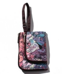LeSportsac/CURVED COIN POUCH フェアリーテイルズ/LS0021108