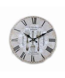 En Fance/モチーフクロック 「Hobby series」33cm デリシャス/501394111