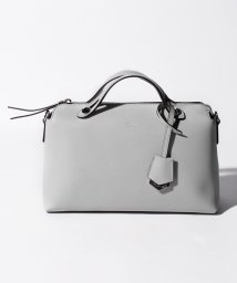 FENDI/【FENDI】ハンドバッグ/BY THE WAY【PEARL GREY】/501451037