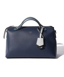 FENDI/【FENDI】ハンドバッグ/BY THE WAY【BLUEBERRY+PEARLGREY+MULTI】/501451038