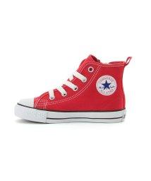 CONVERSE/CONVERSE CHILD ALL STAR N Z HI  レッド/501458829