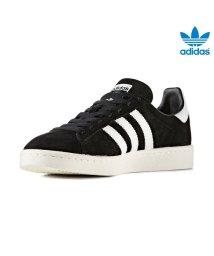 adidas/adidas Originals CAMPUS  Core Black/Running White/Chalk White/501461436