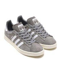 adidas/adidas Originals CAMPUS  Grey Three/Running White/Chalk White/501461437