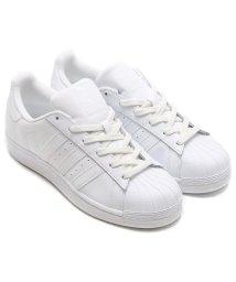 adidas/adidas Originals SUPERSTAR W  RUNNING WHITE/RUNNING WHITE/RUNNING WHITE/501461523